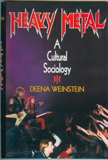 an introduction to the history of heavy metal music Few forms of music elicit such strong reactions as does heavy metal embraced  by millions of fans  $1377 prime sound of the beast: the complete  headbanging history of heavy metal  1) studying metal (introduction) 2) heavy  metal.