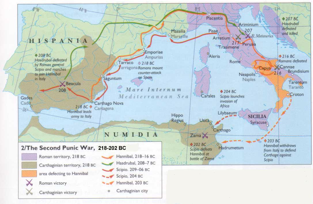 Druhá punská válka