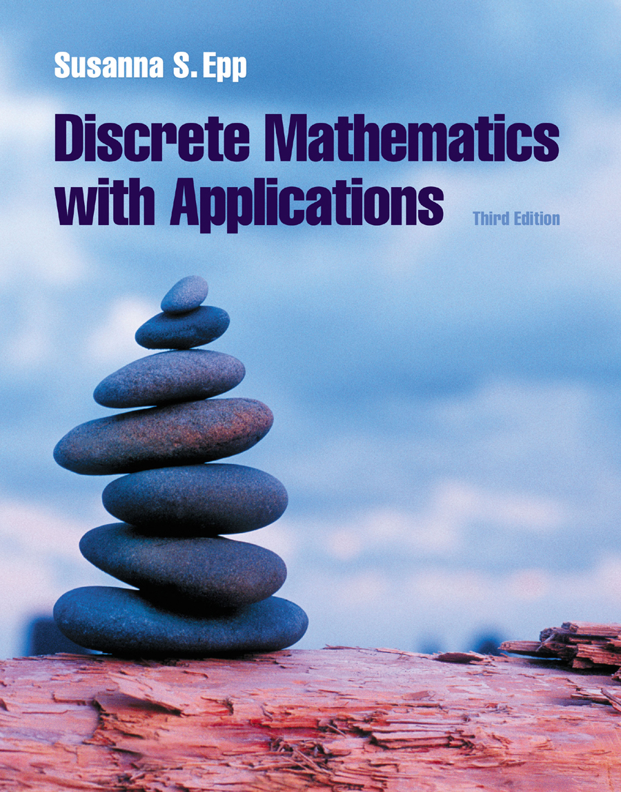 Ebook 2562 Discrete Mathematics Rosen Solution Manuals 2019 Ebook